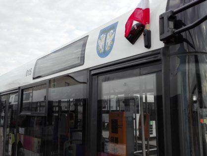 Autobusy w barwach narodowch