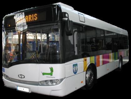 Nowe autobusy już w łowickiej zajezdni